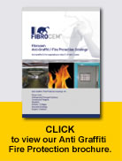 Click to view our Anti Graffiti Fire Protection brochure