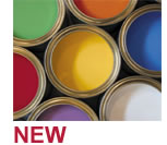 Click here to view our Anti Graffiti/Fire Protection Coatings colour range
